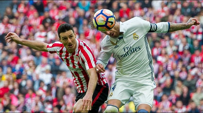 Athletic Club vs Real Madrid (Foto: Getty)