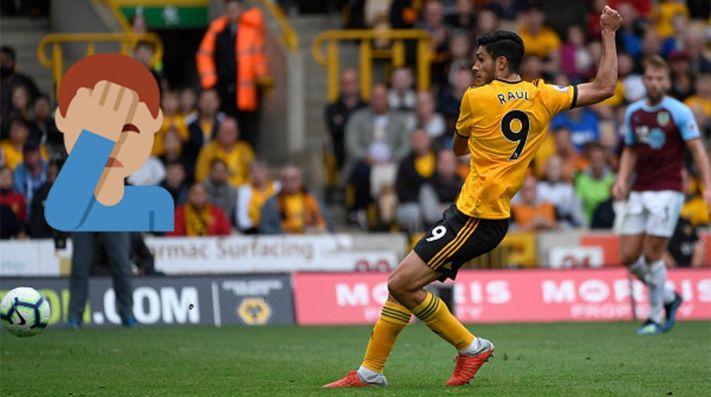 Da Raúl Jiménez el triunfo al Wolverhampton