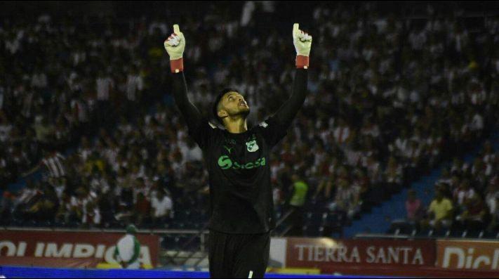 Deportivo Cali eliminó a LDU de la Conmebol Sudamericana