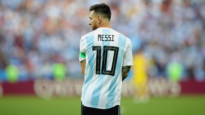 El cambio de look de Lionel Messi que sorprendió al Barcelona