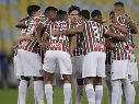 Deportivo Cuenca vs Fluminense (Foto: Getty)