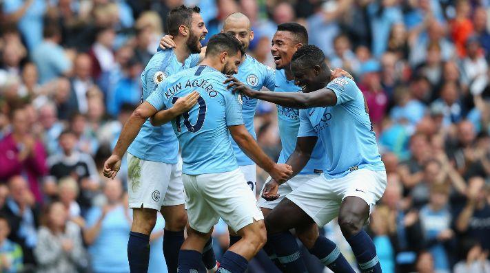 Agüero se queda en el Manchester City