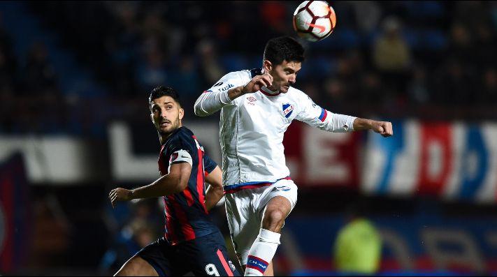 San Lorenzo va en busca de su gran objetivo ante Nacional