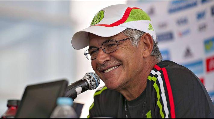 ¡Oficial! La Federación Mexicana descarta a Ferretti como DT del TRI