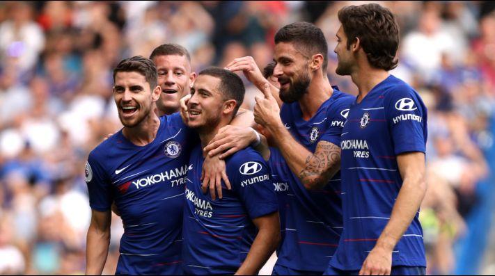 El Chelsea está a la venta: 3.355 millones de euros