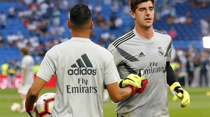 Real Madrid | Courtois explica las decisiones en la portería