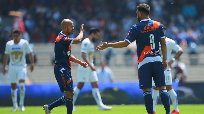 David Patiño reconoce frustración tras empate ante Puebla