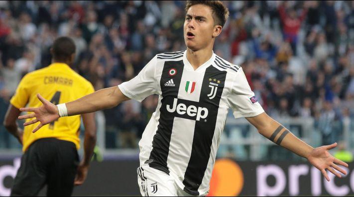 Sin Cristiano, Juventus recibe a Young Boys en Liga de Campeones