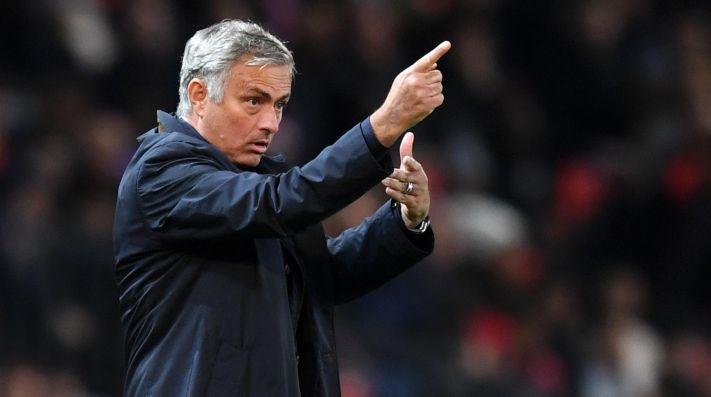 Mourinho respira tras la agónica victoria del Manchester ante Newcastle