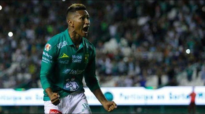 En vivo y en directo, jornada 12, Apertura 2018 — León vs Monarcas