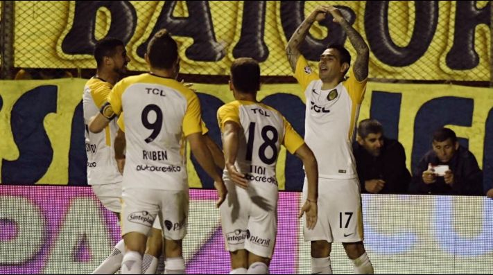 Rosario Central vs Unión (Foto: Internet)