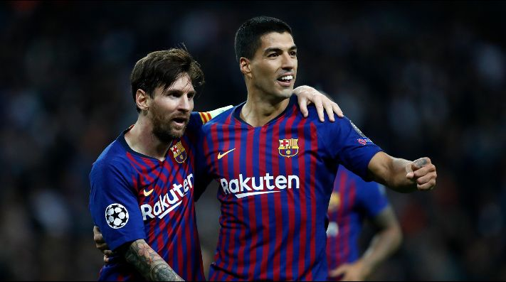 Paco Alcácer explica su salida del FC Barcelona