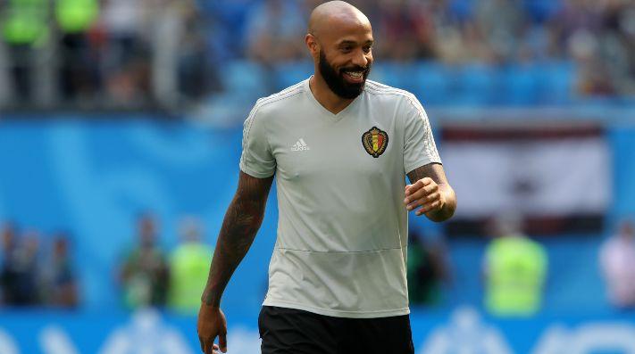 Mónaco despide a Jardim y Thierry Henry es favorito para sustituirle