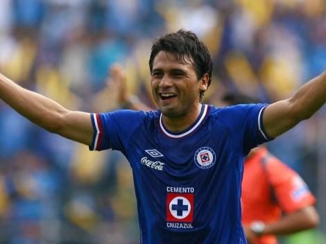 Ex jugador de Cruz Azul criticó con todo a Maradona