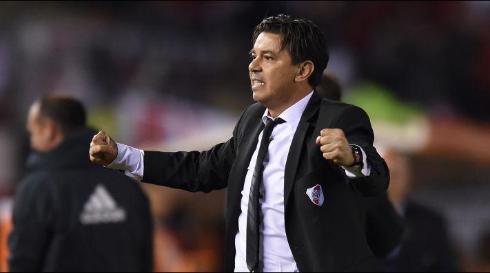 Libertadores: cambiaron el horario de la semifinal entre River y Gremio