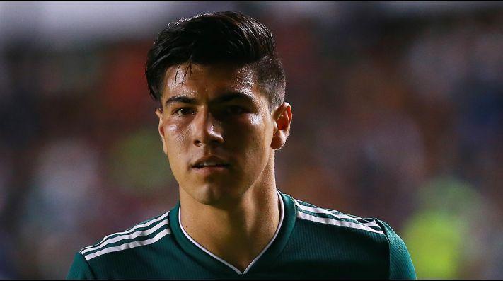 Otra goleada del PSV con tantos de los mexicanos
