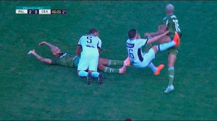Lampe ya fue inscrito en la Copa Libertadores