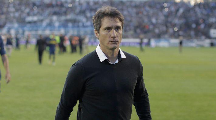 Gallardo y Schelotto no podrán dirigir en las semifinales — Sancionados