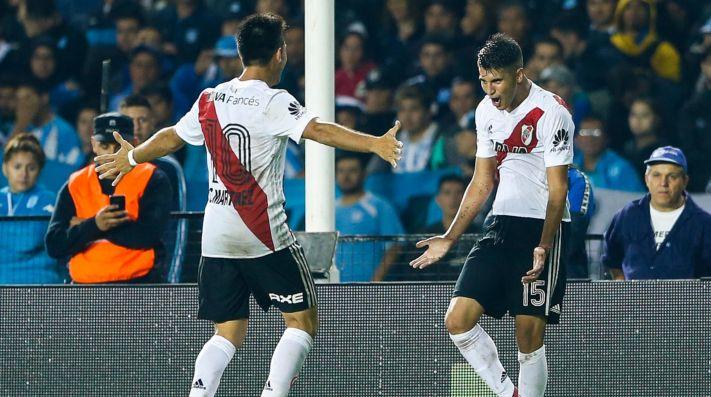 El Madrid ficha a Exequiel Palacios según TyC Sports