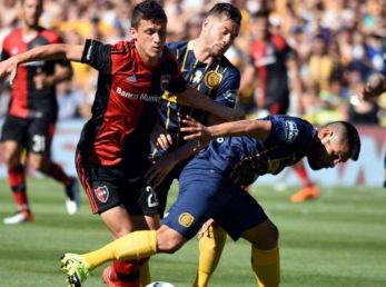 Newell's vs Rosario Central (Foto: Goal)