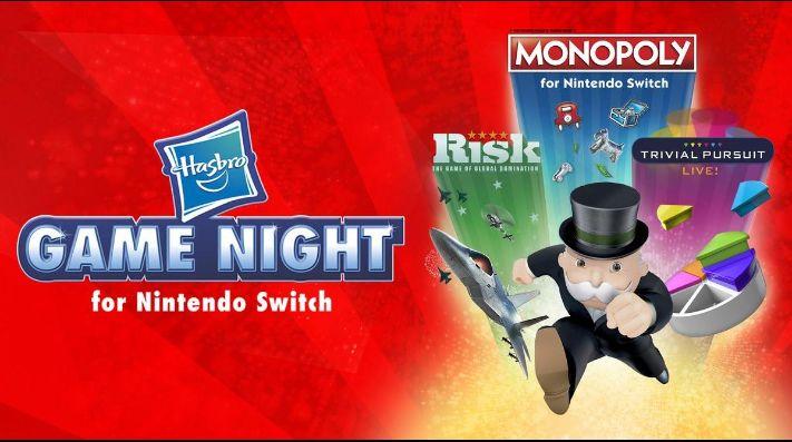Los 4 Juegos Nuevos Para Nintendo Switch
