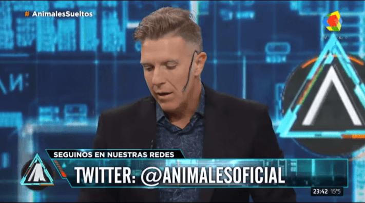 Deportivo: La reacción de Fantino al enterarse de la clasificación de River