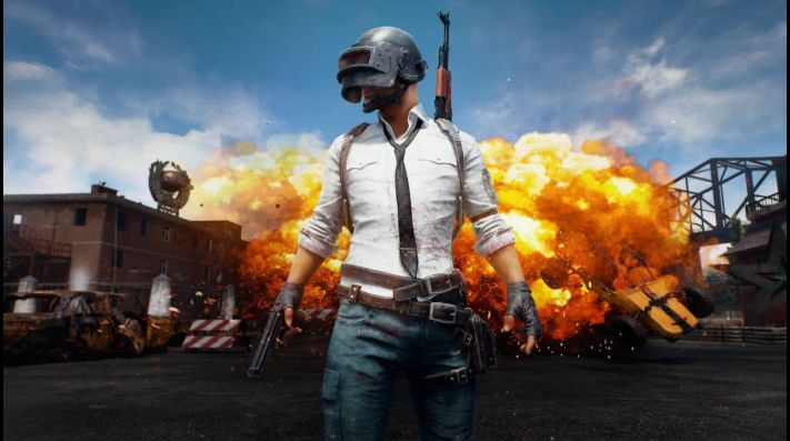 Playerunknown's Battlegrounds llegará a PS4 en diciembre PS4 — Rumor