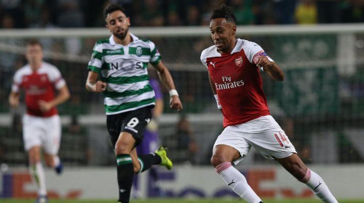 La espeluznante lesión de Welbeck con el Arsenal en la Europa League