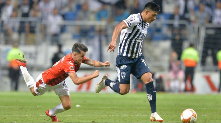 Tigres se echa un ´six-pack´ con Puebla
