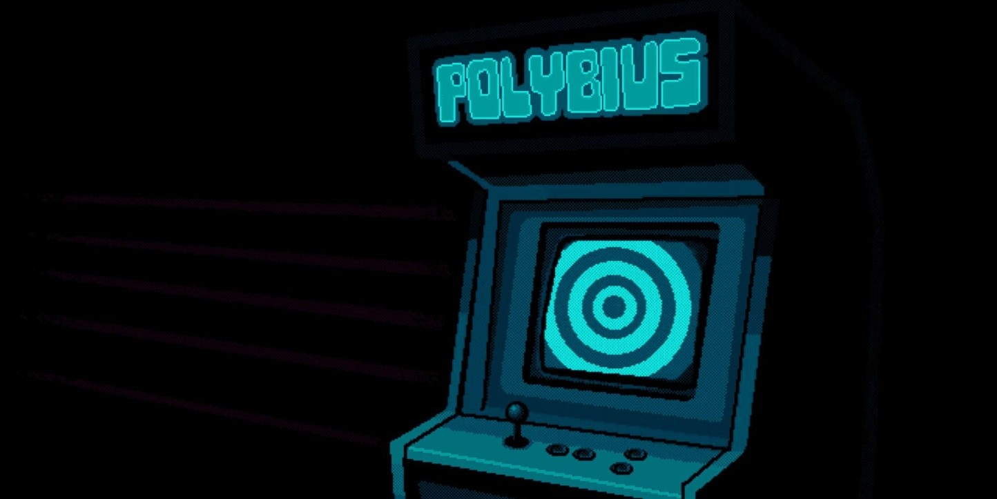 Polybius llega a PlayStation VR y Steam