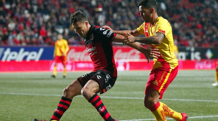 Tijuana vs Morelia (Foto: Getty)