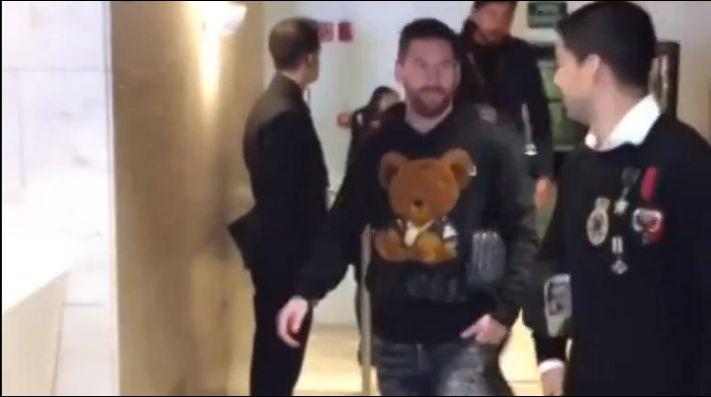 Doble premio para Messi: trofeo Di Stéfano y Pichichi - Somos Deporte