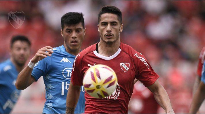 Independiente vs Belgrano | Superliga 2018-19 — Partido en vivo