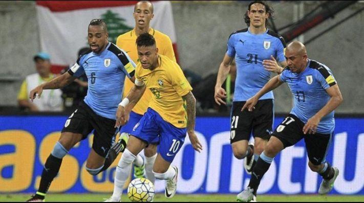 Brasil derrotó a Uruguay en amistoso jugado en Londres