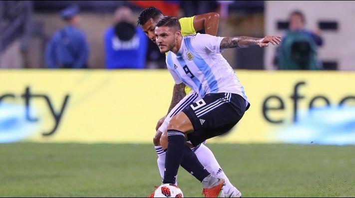 Argentina - México: se podrán conseguir entradas para el partido al 50%