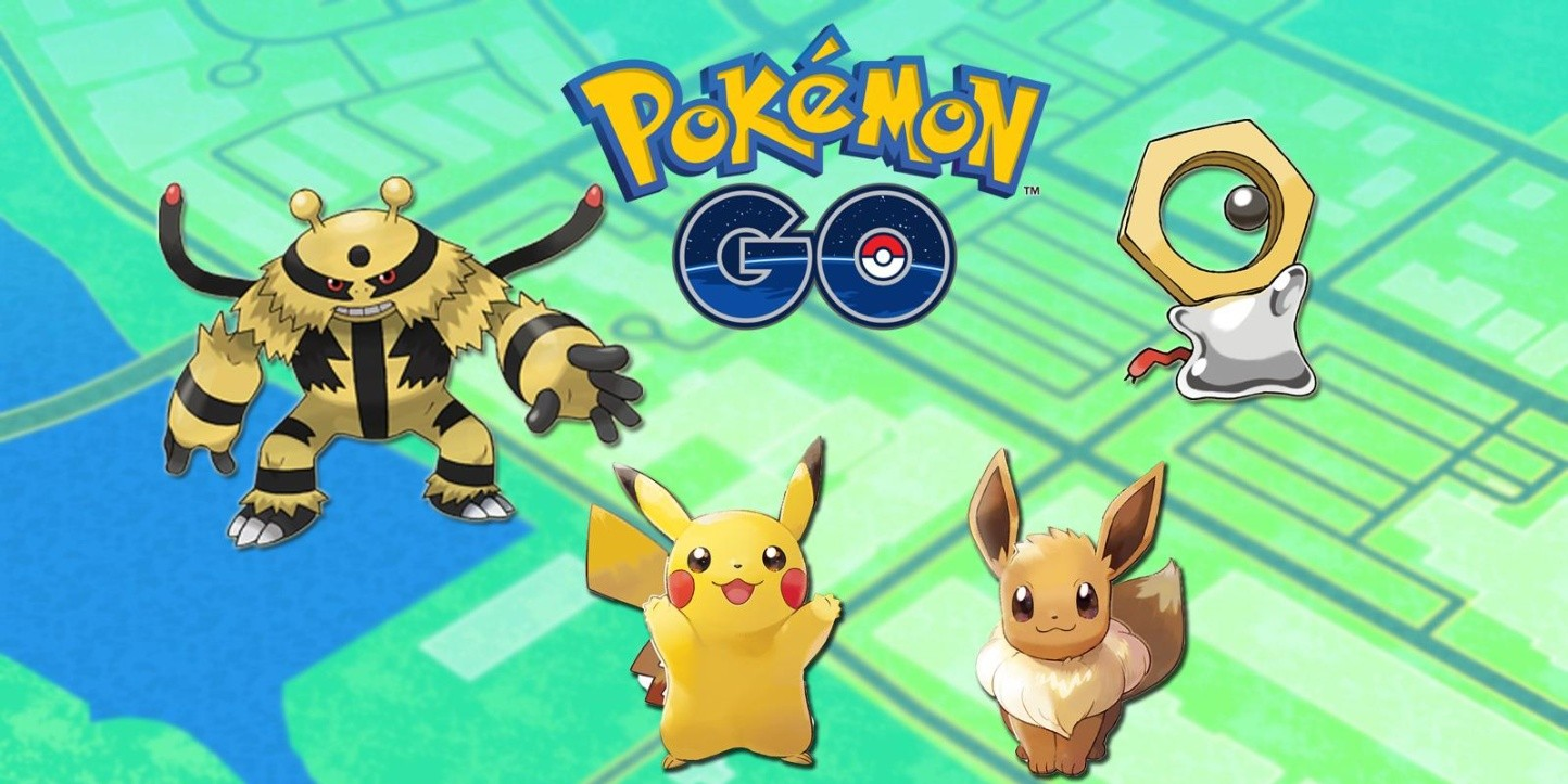 Pokémon GO: llegan Meltan, las evoluciones de Sinnoh y es compatible con Nintendo Switch