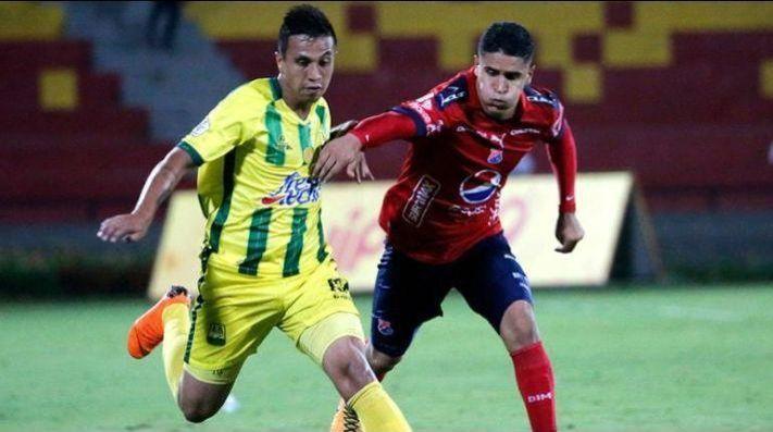 Medellín, primer semifinalista de la Liga Águila | EL UNIVERSAL - Cartagena