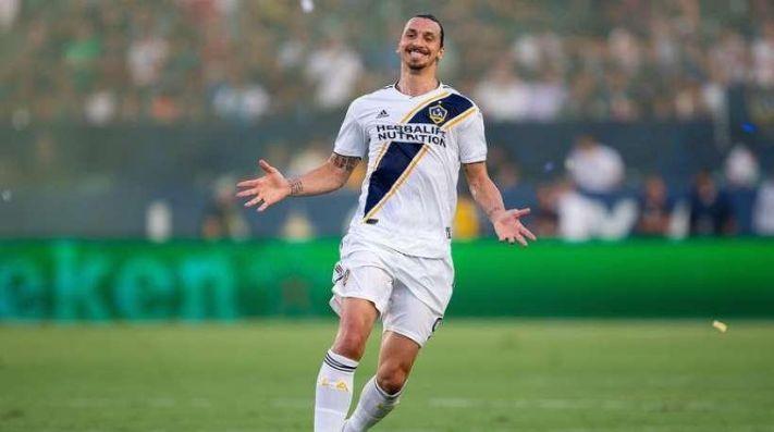 Milan ofreció 2 millones de euros a Zlatan Ibrahimovic por seis meses