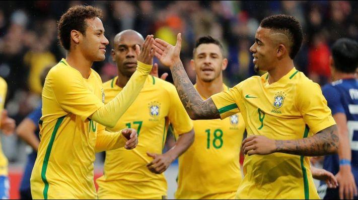 Alerta en Brasil y en el PSG: se lesionó Neymar