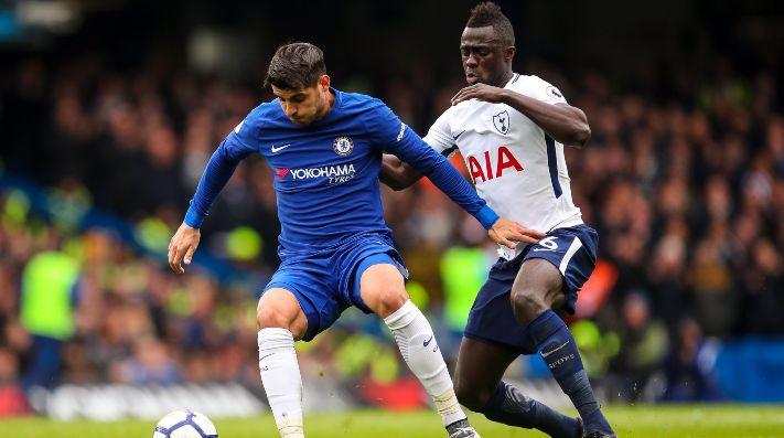 Tottenham baila al Chelsea al son de Son - Deportes