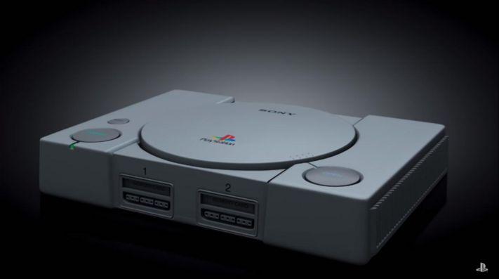 PlayStation Classic: Se publica el primer 'unboxing' de la mini consola