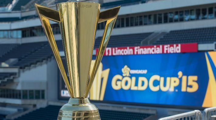 Costa Rica, primer país centroamericano en albergar la Copa Oro