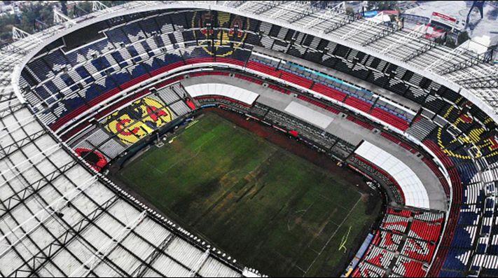 Aseguran que el Estadio Azteca tendrá liguilla