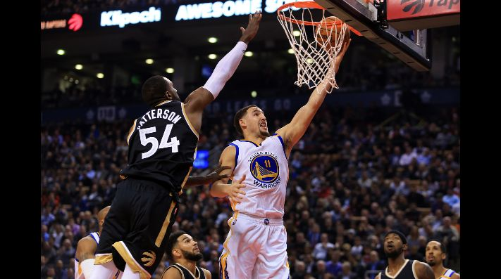 116-110. Warriors se anotan otra victoria contra los Orlando Magic