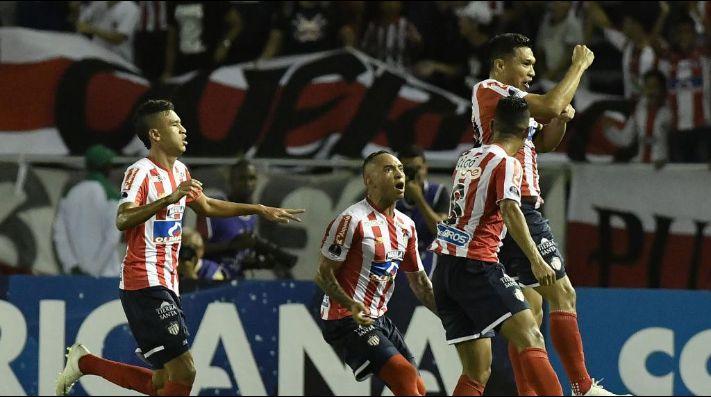 Fechas y horarios para la final de la Copa Sudamericana
