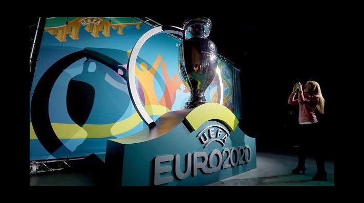 Definidos los grupos de clasificación para la Euro 2020