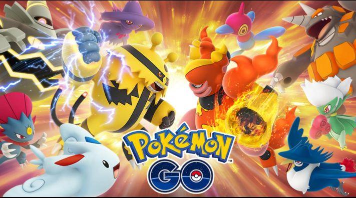 Por fin se podrán realizar batallas entre dos jugadores — Pokémon GO