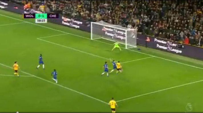 Raúl Jiménez guía remontada del Wolves sobre Chelsea en Premier League