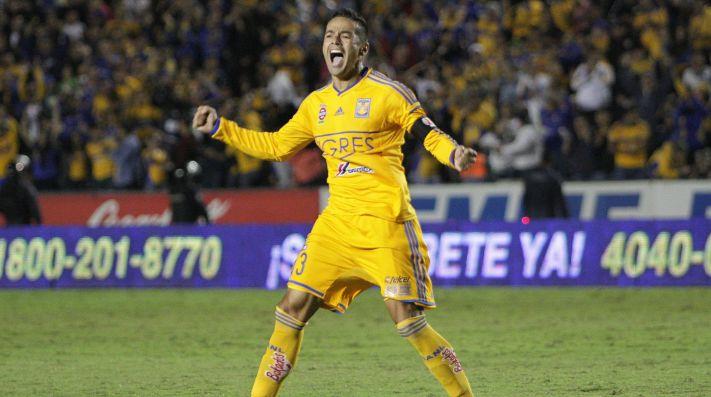 Juninho anuncia su retiro tras ocho años con Tigres