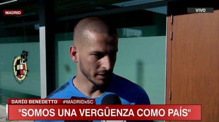 Benedetto: